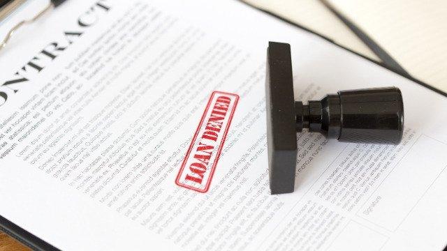 Richiesta finanziamento rifiutata: quali sono le cause e cosa fare