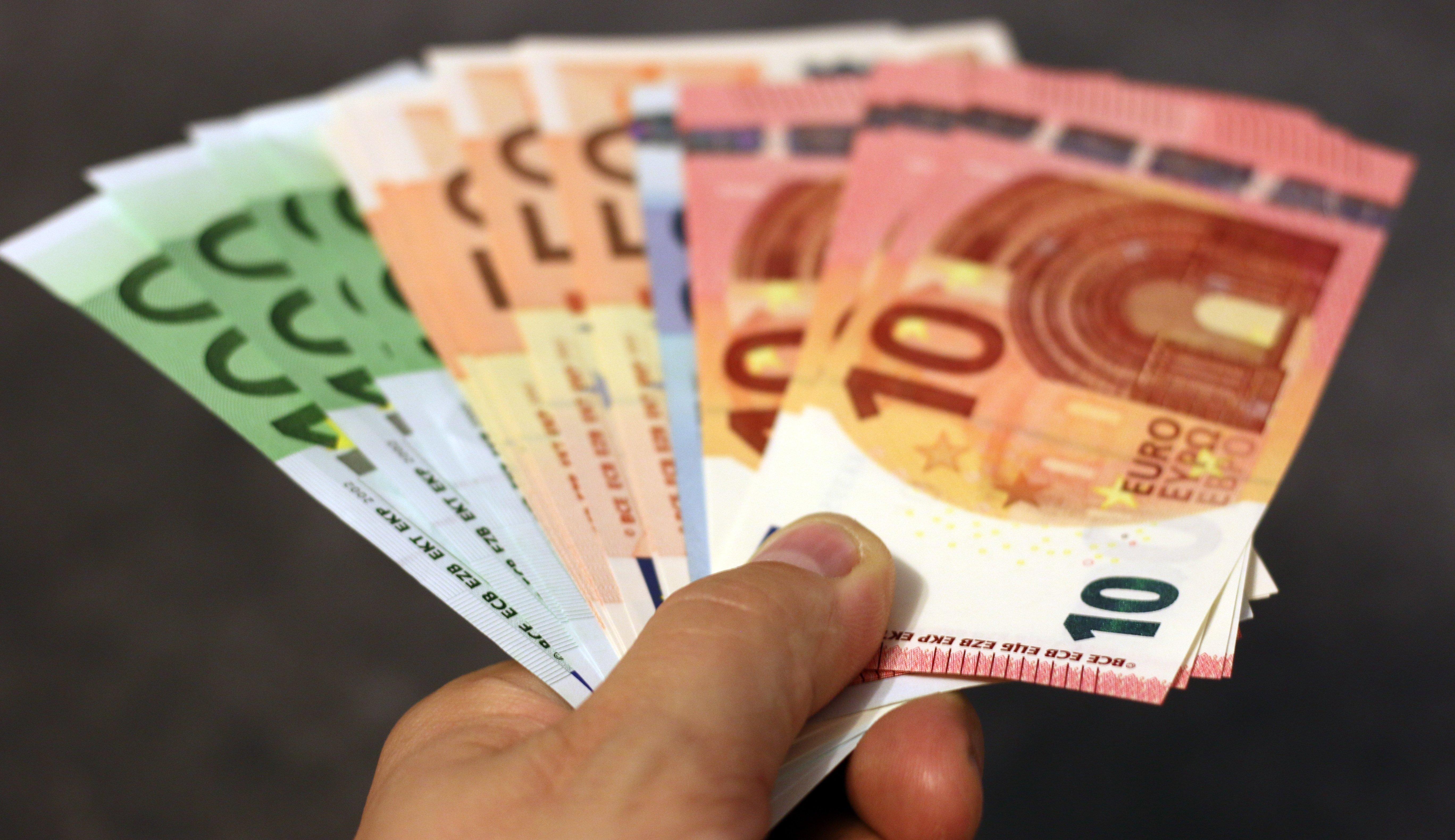 Microprestiti: ecco come richiedere piccoli prestiti