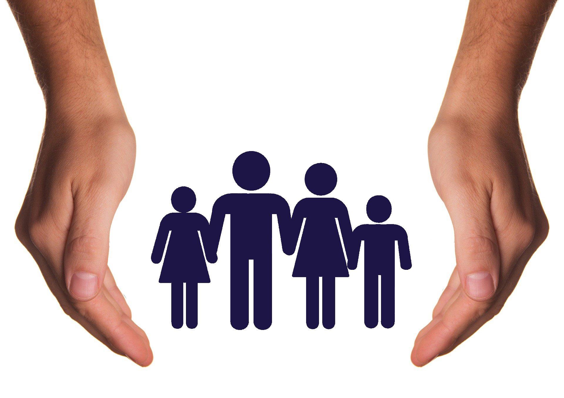 Carta rei 2018 un aiuto per le famiglie in difficolt for Requisiti carta di soggiorno 2017