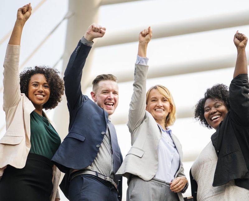 Benessere sul posto di lavoro ecco il segreto per aziende e lavoratori vincenti!