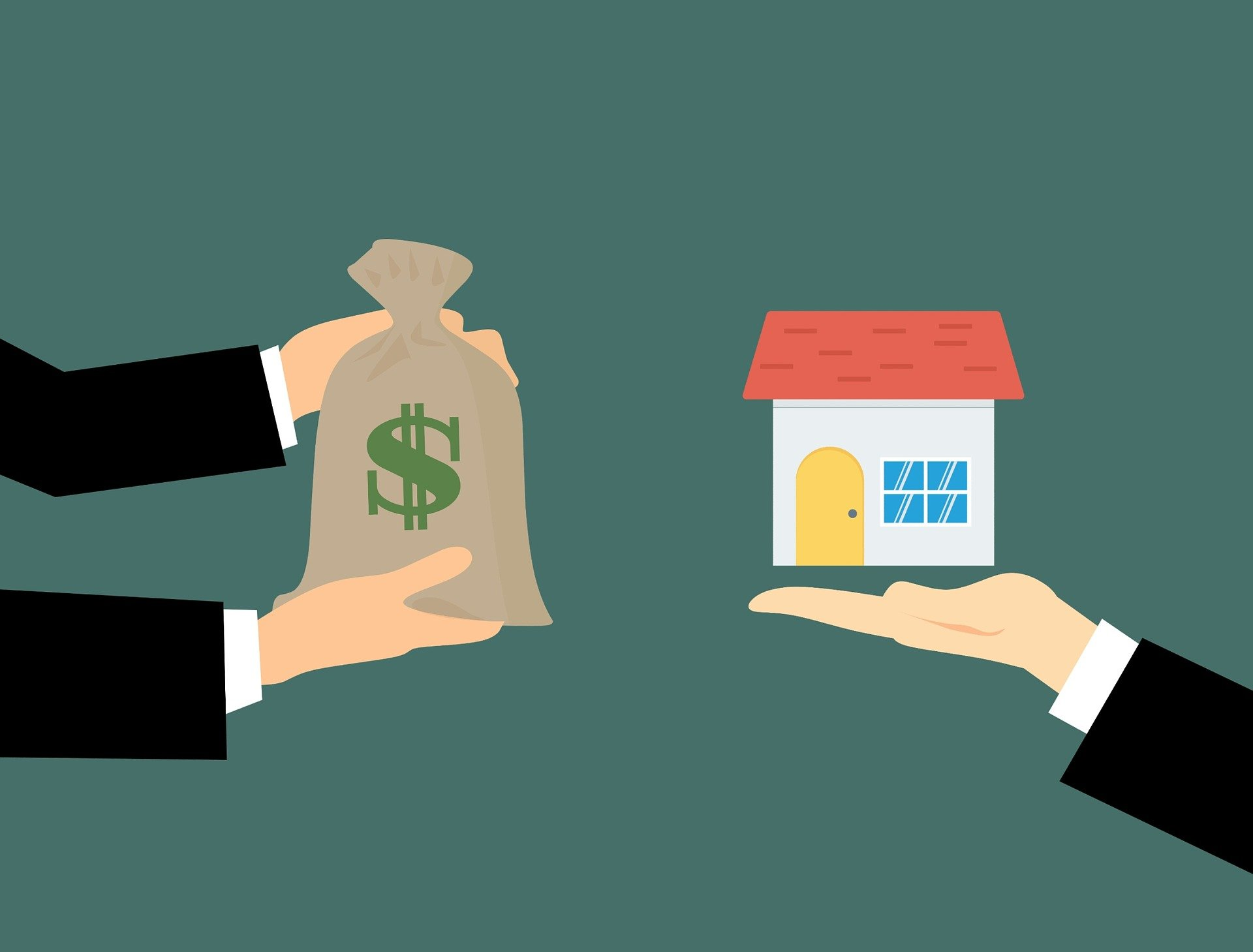Come annullare un pignoramento immobiliare