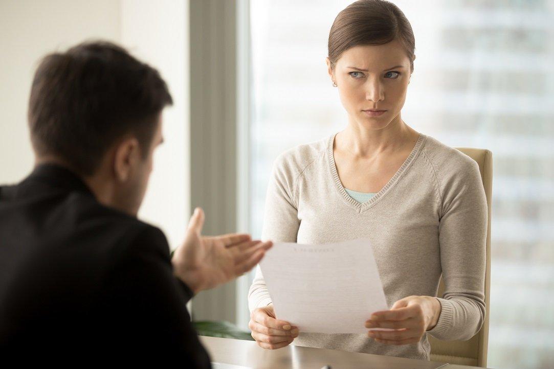 Come riconoscere le false offerte di lavoro