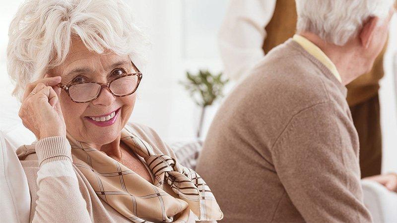 Cessione del quinto della pensione per pensionati fino a 89 anni di età