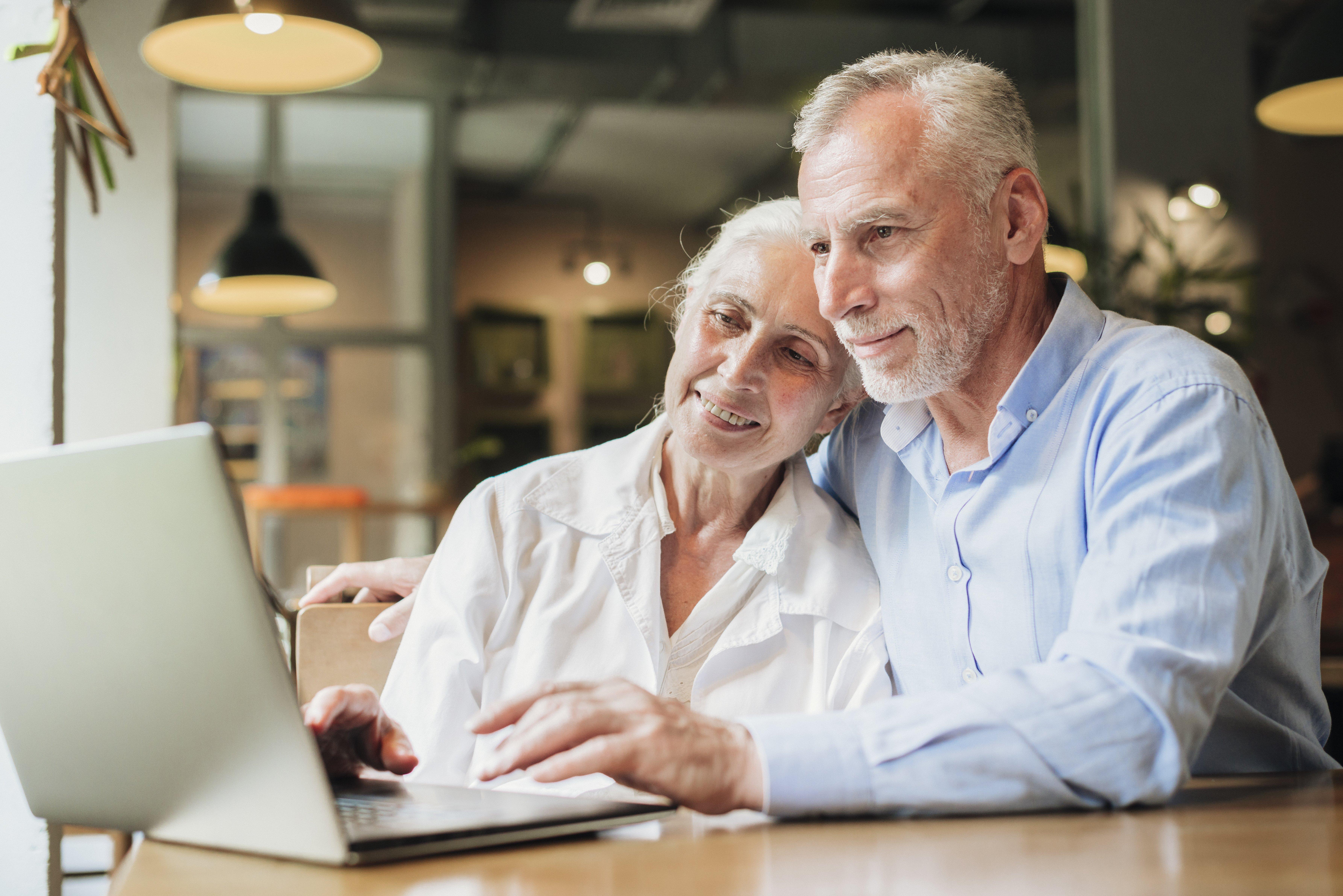 Consolidamento debiti per pensionati