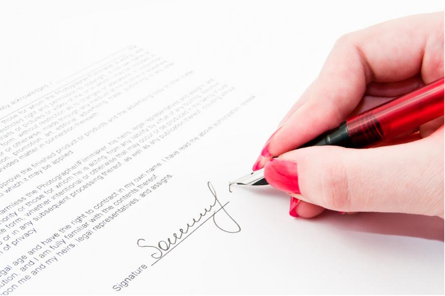 Togliersi da garante di un prestito, è possibile?
