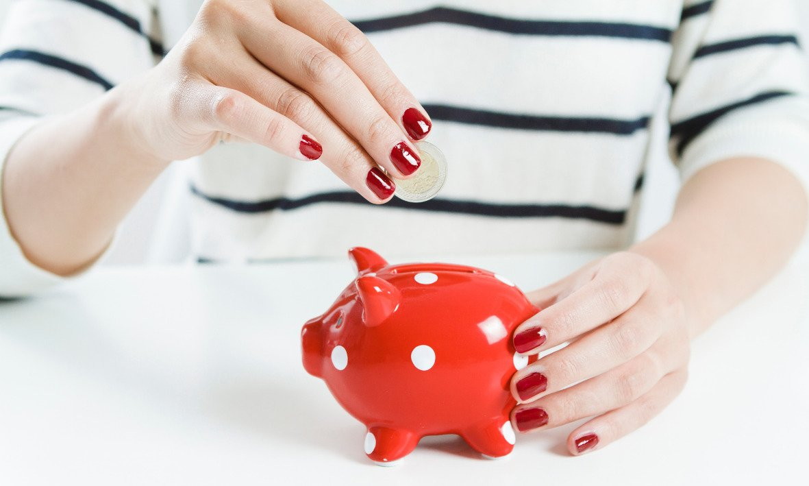 Come risparmiare ogni mese