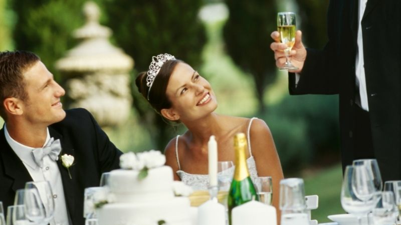 Bonus matrimonio 2021 per aziende del settore wedding