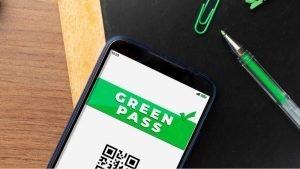 Green Pass obbligatorio settore pubblico